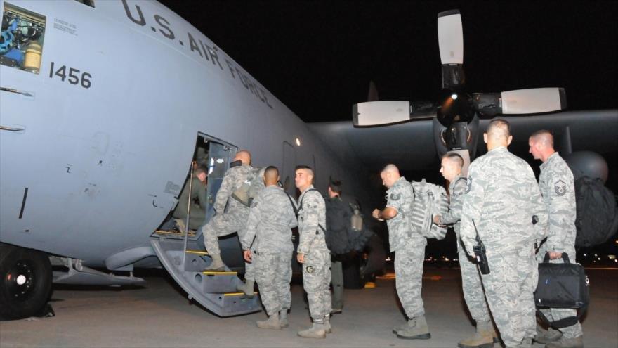 "Cuba alerta de ""aventura militar"" de EEUU contra Venezuela - 10034559_xl"