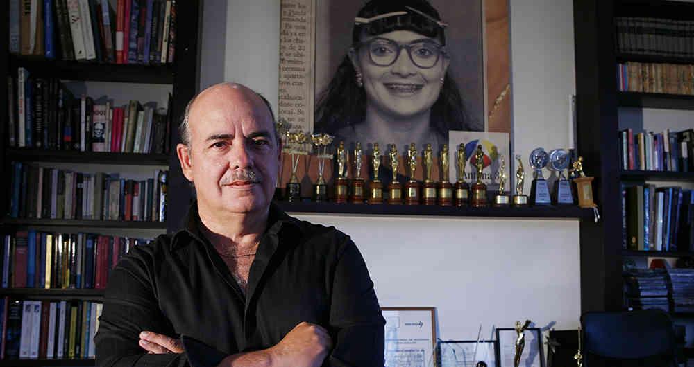 XIII Carnaval Internacional de las Artes rinde homenaje a grandes creadores - Fernando-Gaitán