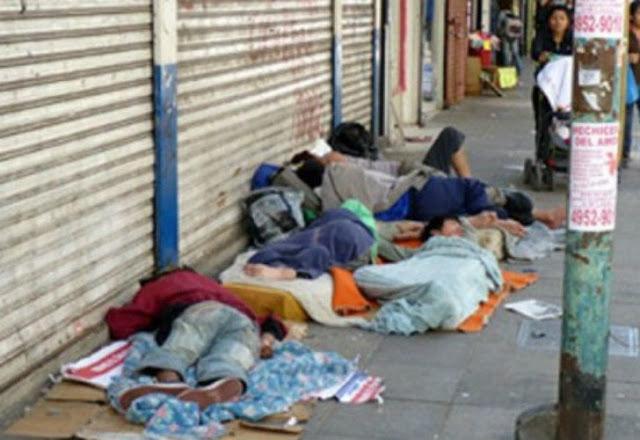 Argentina necesita ayuda humanitaria por su creciente pobreza - NORMA-IMAGEN