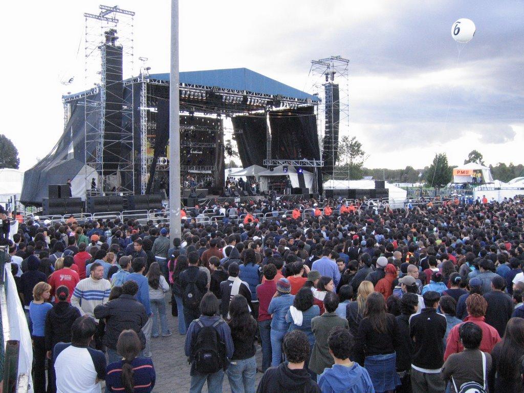Los festivales en Colombia que no se puede perder este año - concierto-2