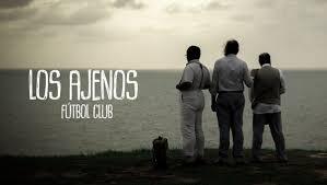 """Colombianos al cine """"Los Ajenos Fútbol Club"""" comedia colombiana en las salas de cine - fut-2"""