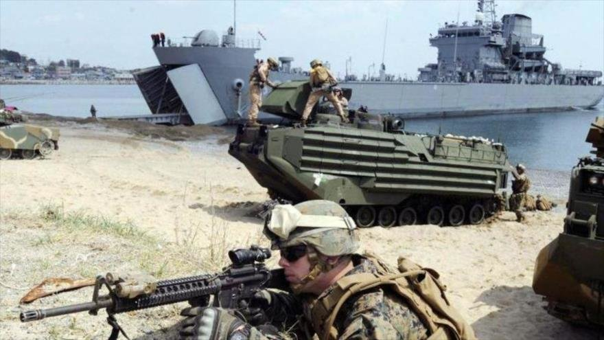 ¿China o Rusia amenazan a EEUU con sus presupuestos militares? - 07020646_xl