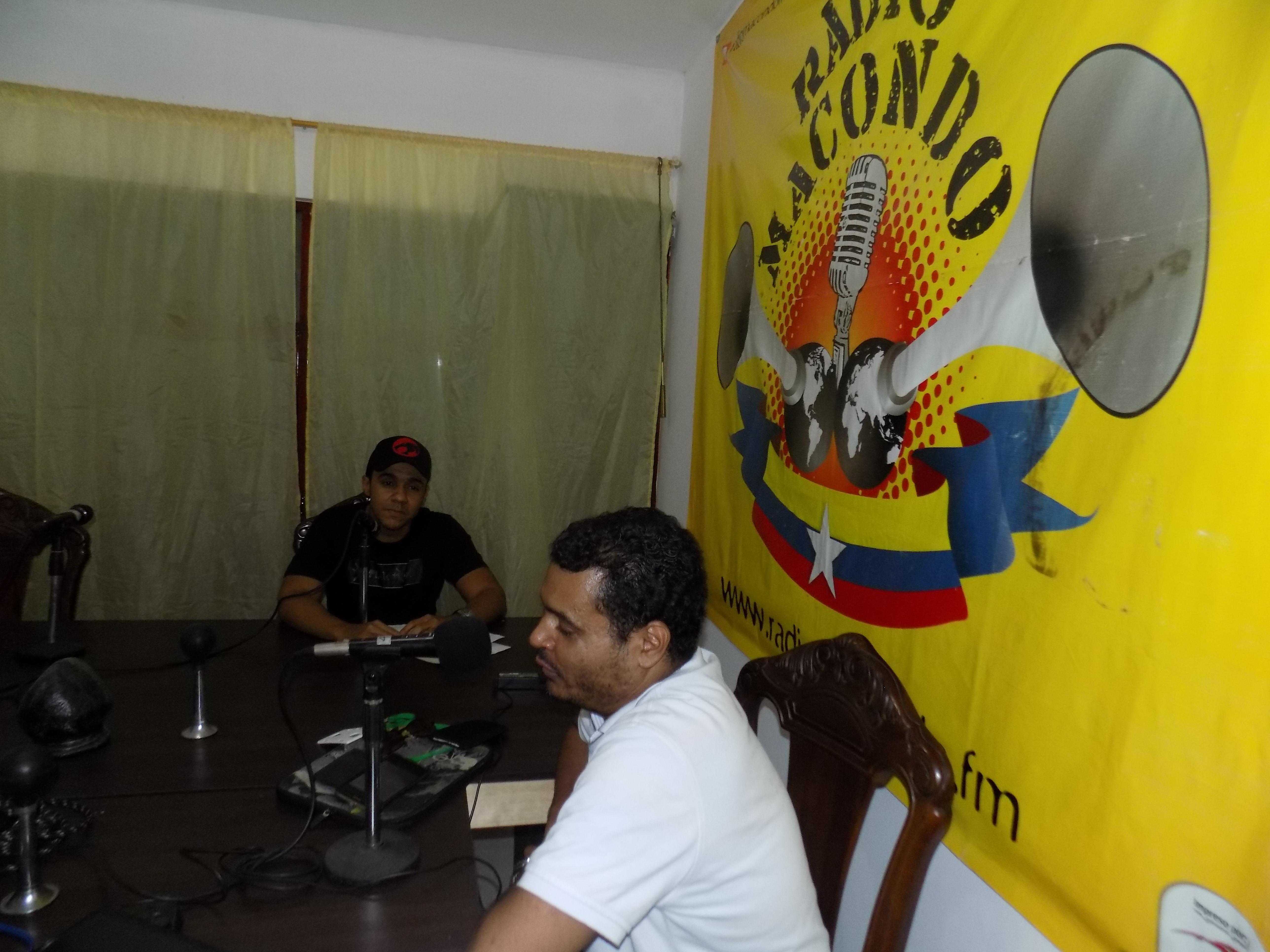 BUFFALO REX ROCK CALEÑO EN PACHICHANIANDO - DSCN0017