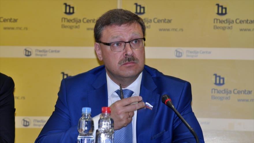 Rusia, lista para proveer alimentos y medicamentos a Venezuela - rusia