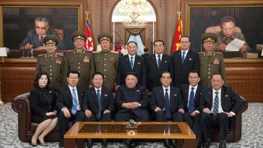 Pyongyang pone fecha límite a EEUU para rectificar su actitud - 05064477_xl