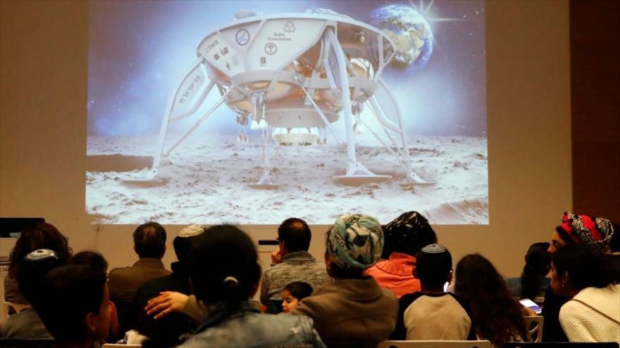 Israel fracasó en su intento de aterrizar en la Luna - 05385526_xl