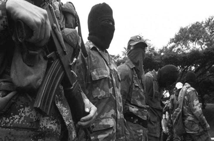 Paramilitar cumple 13 días en comunidad Embera ante ausencia estatal - IMG-20190225-WA0019