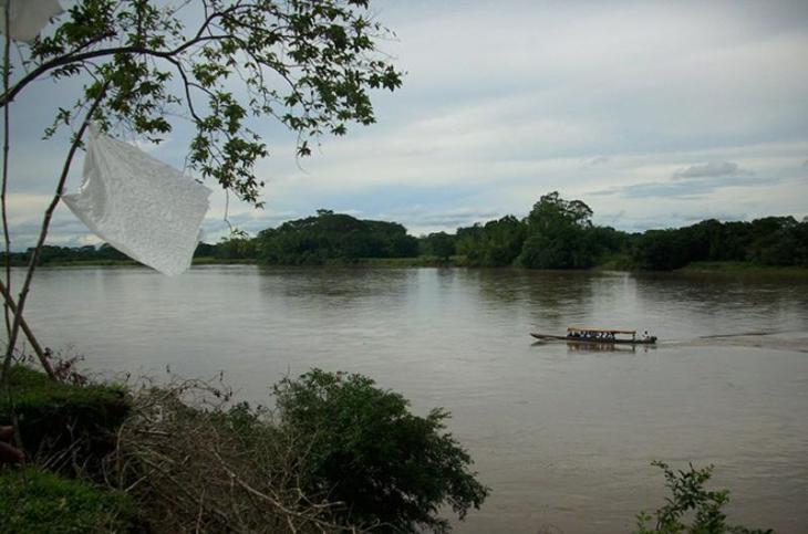 Procedimientos irregulares por parte de Fuerza Naval del Sur - Putumayo-Zona-de-Reserva-Campesina-Perla-Amazónica-1-1