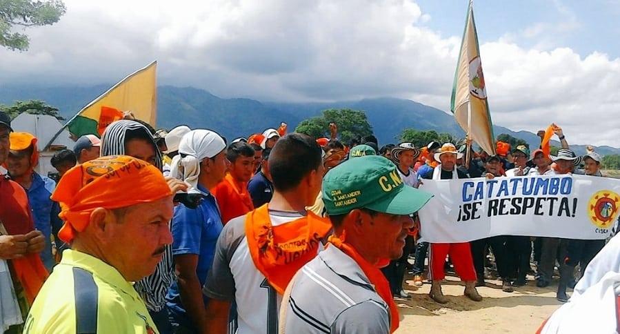 Recrudecimiento de la crisis humanitaria en el Catatumbo - cat-900x485