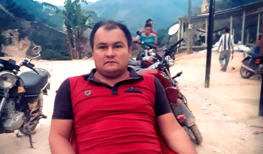 Ejército Nacional detrás del asesinato Dimar Torres, ex integrante de las FARC-EP en el Catatumbo - fudra-3-1024x600