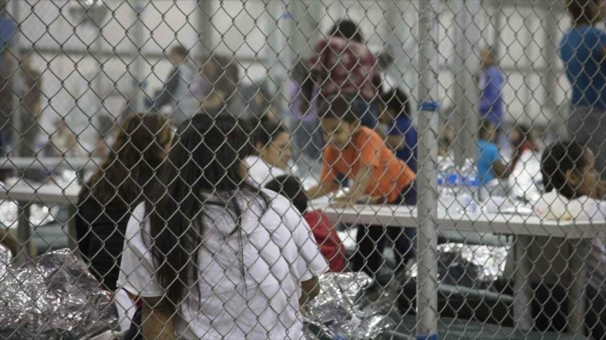 Muere niño migrante guatemalteco de 2 años detenido en EEUU - 07253943_xl