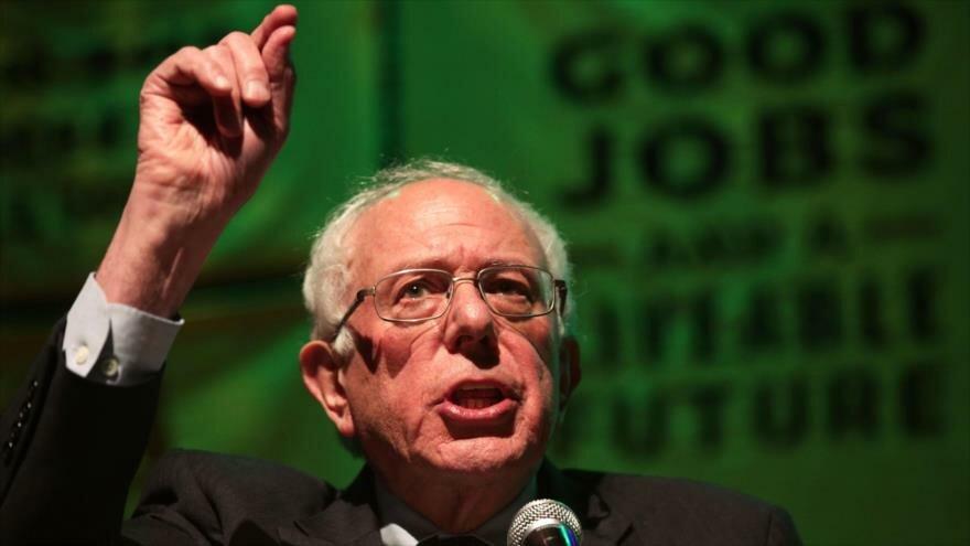 Sanders sacaría embajada de EEUU de Al-Quds, si gana elecciones - 08131711_xl