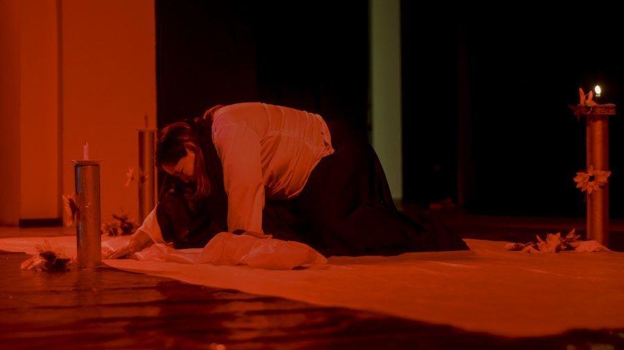 El teatro del espanto y la ternura - Festival-Teatro-Popular-El-Teatro-Vive