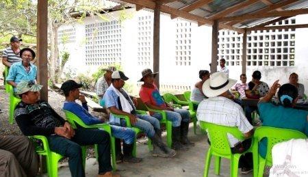 Opinión ¿Tiene responsabilidad el Estado en el asesinato de campesinos en el sur de Córdoba? - campesinos-2