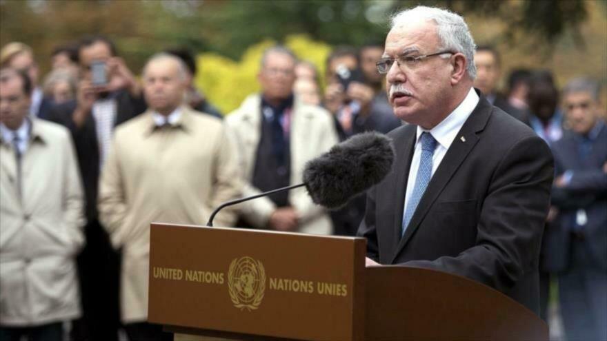 Palestina pide enfrentar medidas coloniales de ocupación israelí - palestina