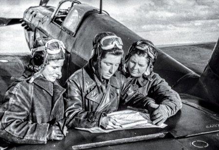 Opinión Las Brujas de la Segunda Guerra Mundial - screenshot_20190509-115925_2