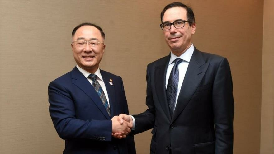 Corea del Sur mantendrá sus lazos comerciales con Irán pese a EEUU - 05090381_xl