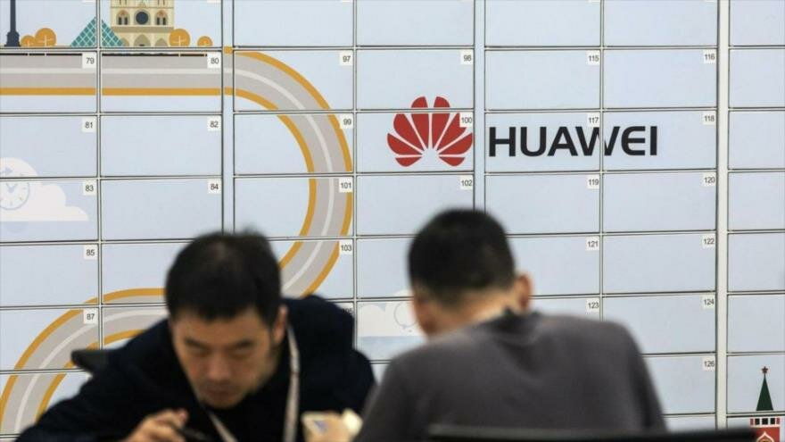 Huawei se independizará de EEUU con sistema alternativo a Android - 17312938_xl