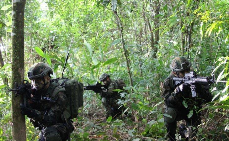 Bombardeos y operativos indiscriminados de la fuerza pública afectan gravemente a comunidades de La Macarena - 19-jercito