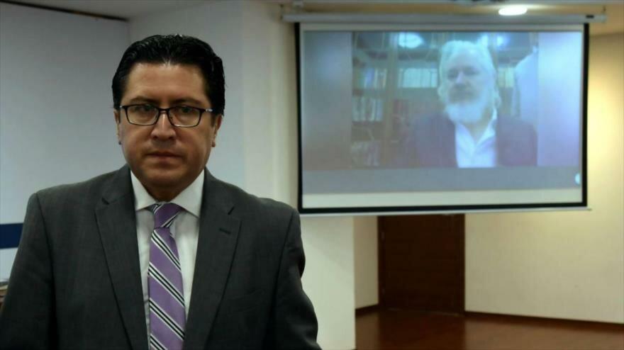 """Julian Assange sufre """"malos tratos"""" en prisión británica - 22271139_xl"""