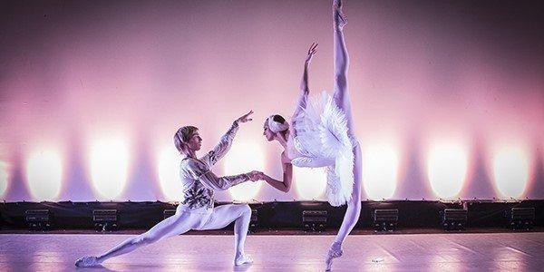 Ballets de Rusia - 3-05