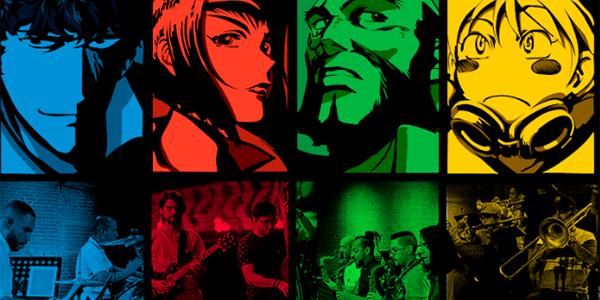 La serie japonesa Cowboy Bebop recibiráhomenaje en Bogotá - 5-20