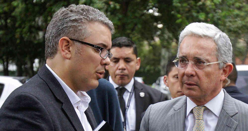 El Fracaso del plan Uribe-Duque contra los Acuerdos de paz - 571842_1