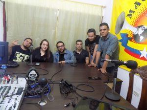 Desdenia Gothic Metal entrevista con Pachichaniando - DSCN0008-300x225