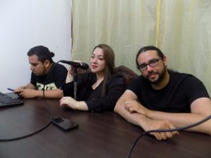 Desdenia Gothic Metal entrevista con Pachichaniando - DSCN0009-300x225