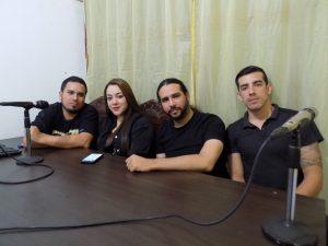 Desdenia Gothic Metal entrevista con Pachichaniando - DSCN0047-300x225