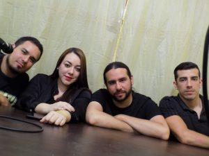 Desdenia Gothic Metal entrevista con Pachichaniando - DSCN0050-300x225