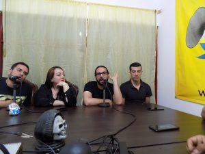 Desdenia Gothic Metal entrevista con Pachichaniando - DSCN0062-300x225