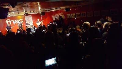 SARATOGA apoteósico concierto en el Z Live. Sigue su gira este fin de semana y anuncian nuevas fechas americanas. - unnamed