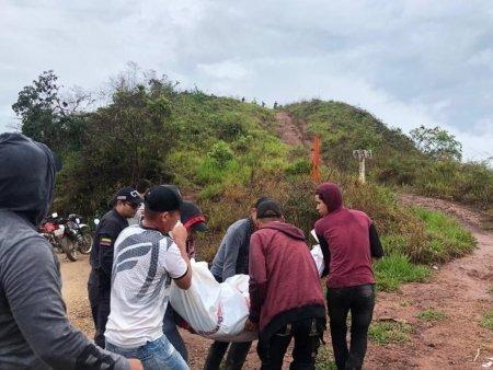 """En  Catatumbo el Ejército usa civiles encapuchados y hace pintas de """"ELN"""" y """"EPL"""": Denuncia comunidad de Convención - whatsapp_image_2019-04-23_at_10.16.09_pm-2"""