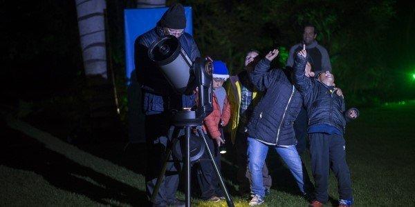 Campamento Astronómico - 04-2