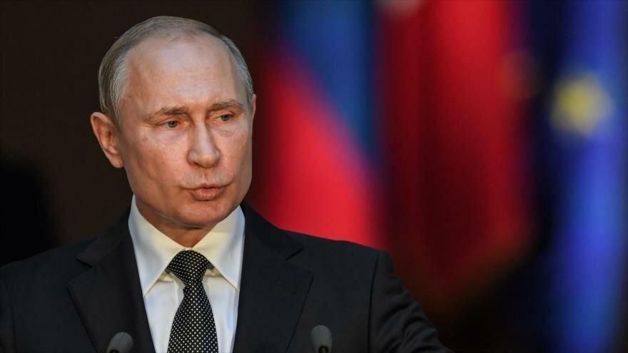 Putin critica a Guaidó y lo llama a dar pasos democráticos - 21384849_xl