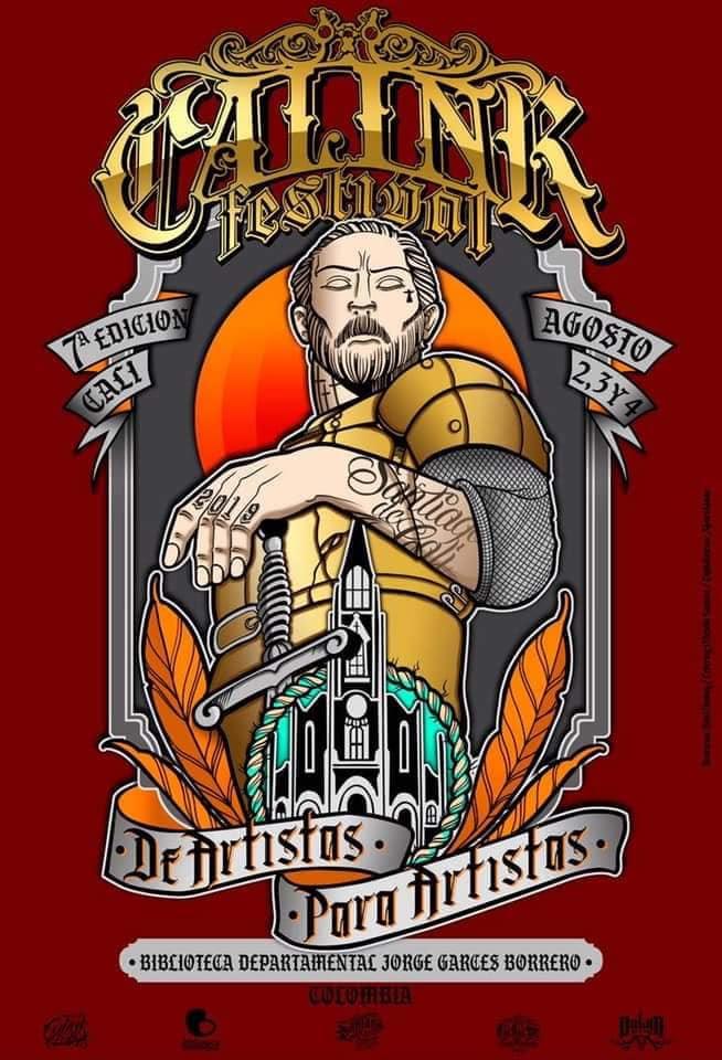 Calink Festival Tattoo 2019 - 24-1