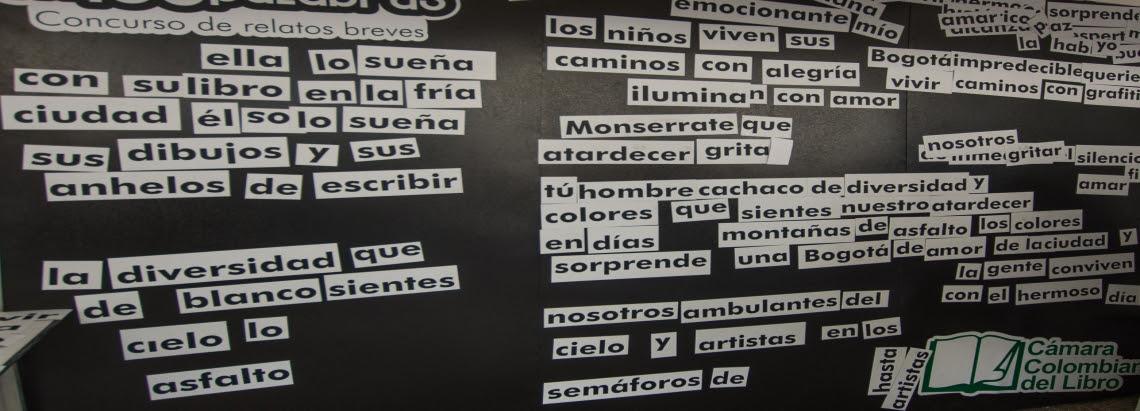13.960 personas participaron en 'Bogotá en 100 Palabras' - 24-2-1