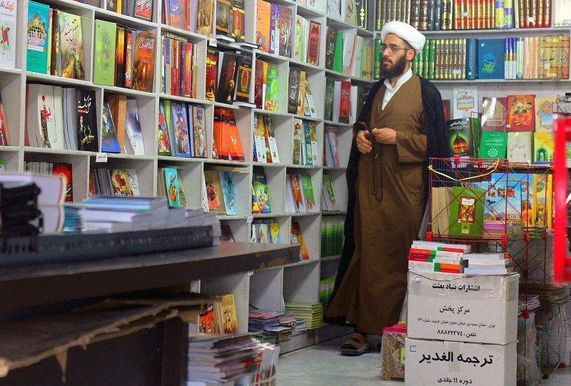 Guerra cibernética y embargo para implosionar la República Islámica de Irán - Educación-teocrática.-Qom.-Foto-Carlos-de-Urabá