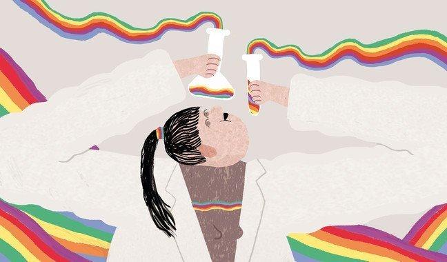 LGBTSTEMDay: La ciencia diversa es mejor ciencia - LGBTSTEMDay-La-ciencia-diversa-es-mejor-ciencia_image_380