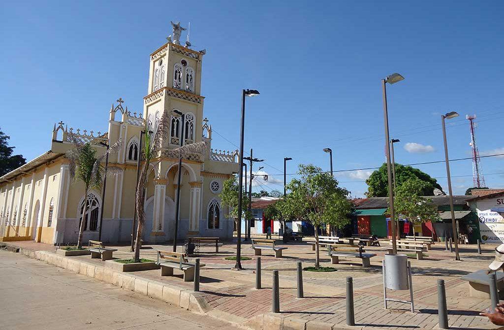 Doce familias desplazadas por grupos armados ilegales en el sur de Córdoba - e110653cc2c5eb8e99558b8ead4f4611-1132x670