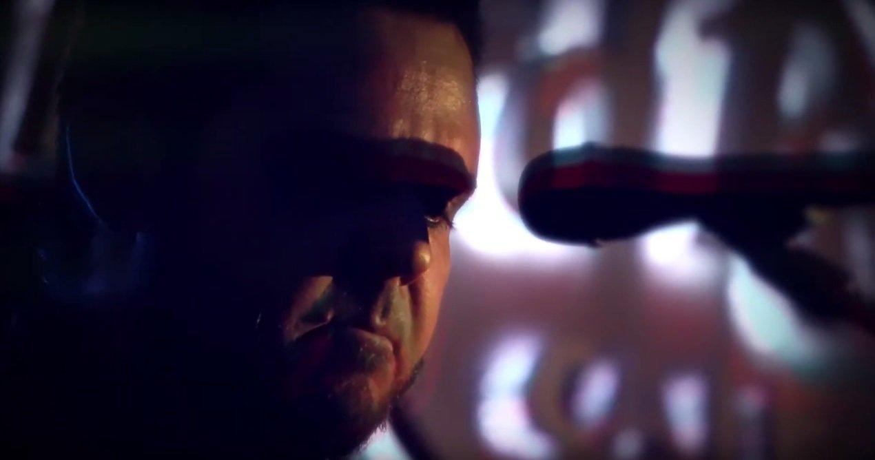 """Gaias Pendulum estrena nuevo vídeo clip """"AFLICCIÓN"""" - gauias-2"""