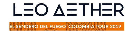 Leo Aether Gira 2019 - image-1
