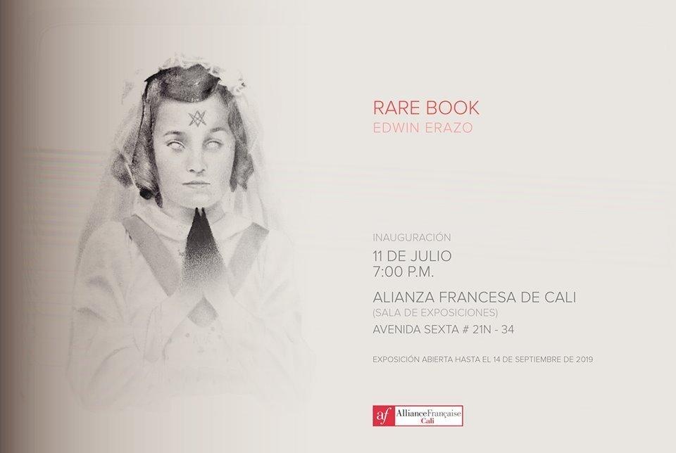 RARE BOOK - rare-b
