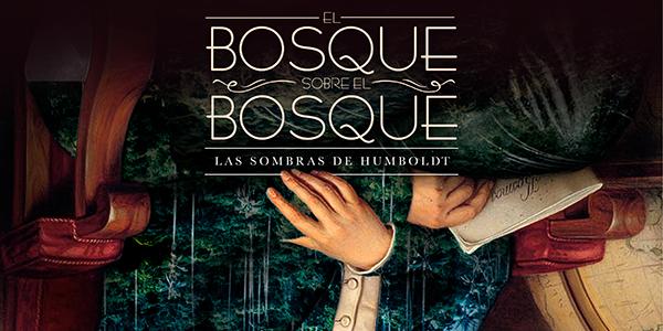 EL BOSQUE SOBRE EL BOSQUE - 15-01