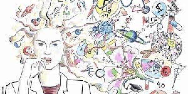 EL BRILLO FEMENINO DE LA CIENCIA - 15-5