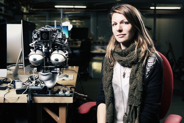 Cómo querer a un robot - Kate-Darling-MediaLab-MIT_imagelarge