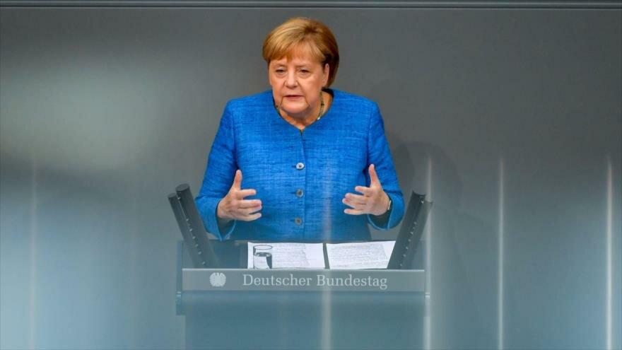 Alemania: EEUU ya no juega el papel de defensor de Europa - 00042773_xl