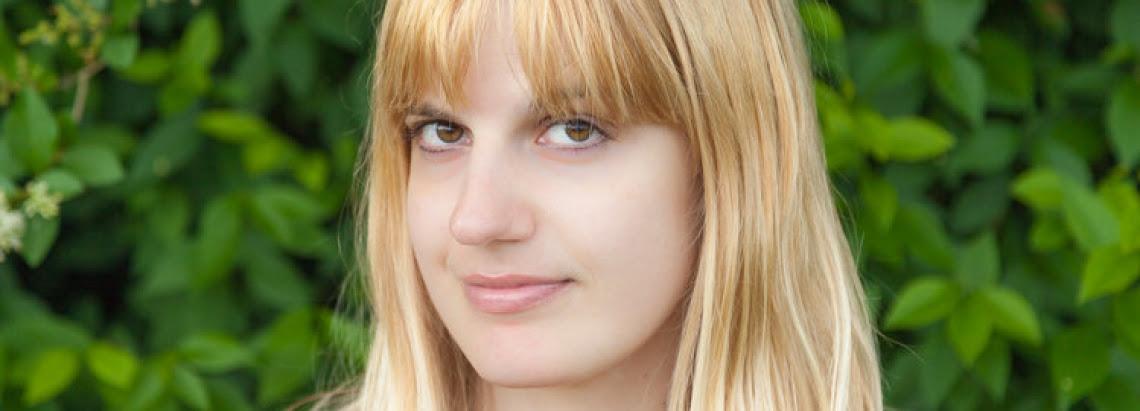 La escritora Julianne Pachico estará en Bogotá Contada - 10-2