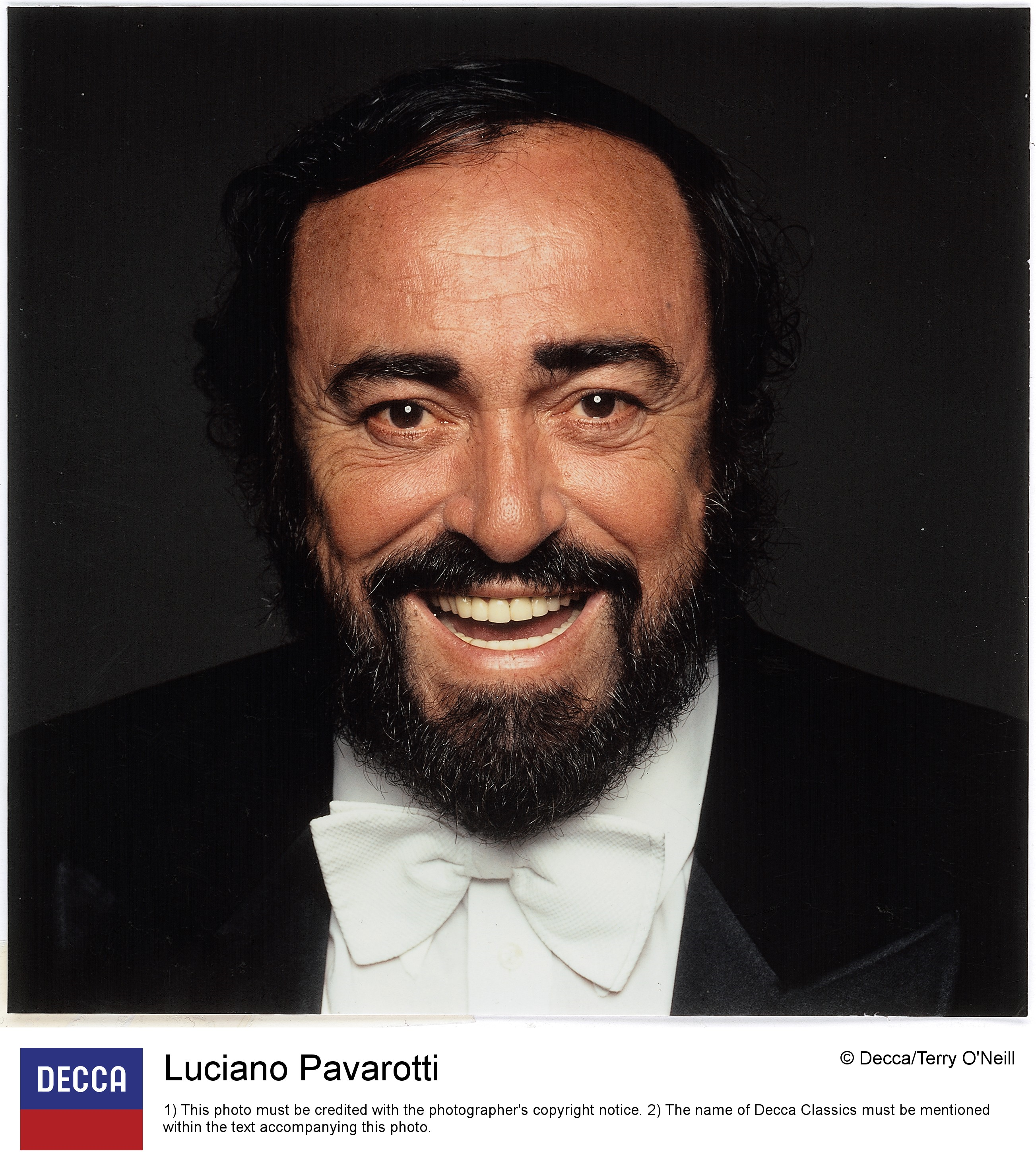 Pavarotti  la voz, el hombre, el drama, la leyenda - 14-1